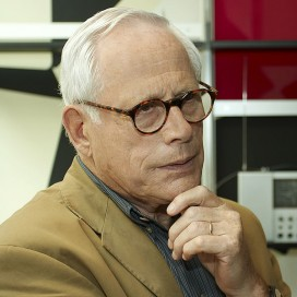 Dieter Rams, courtesy of Wikipedia